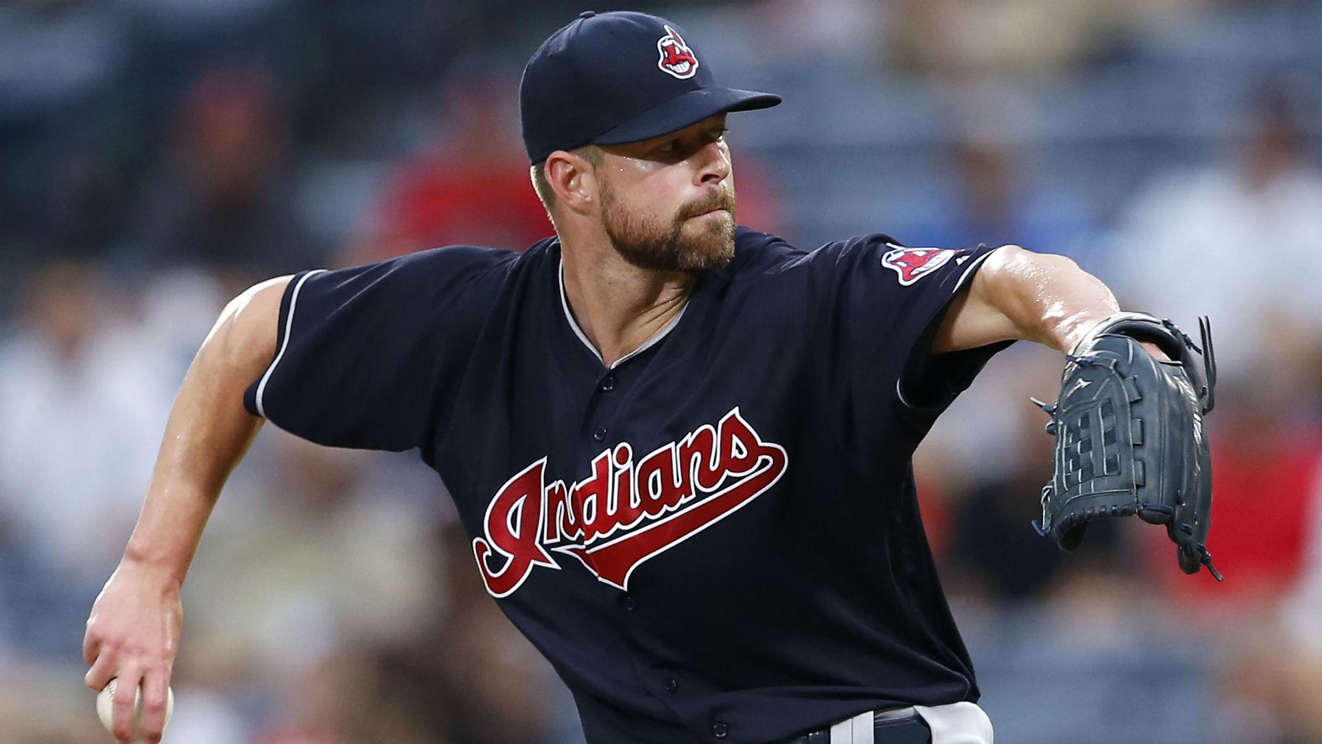 Corey Kluber Controls His Own Destiny | Waiting For Next Year