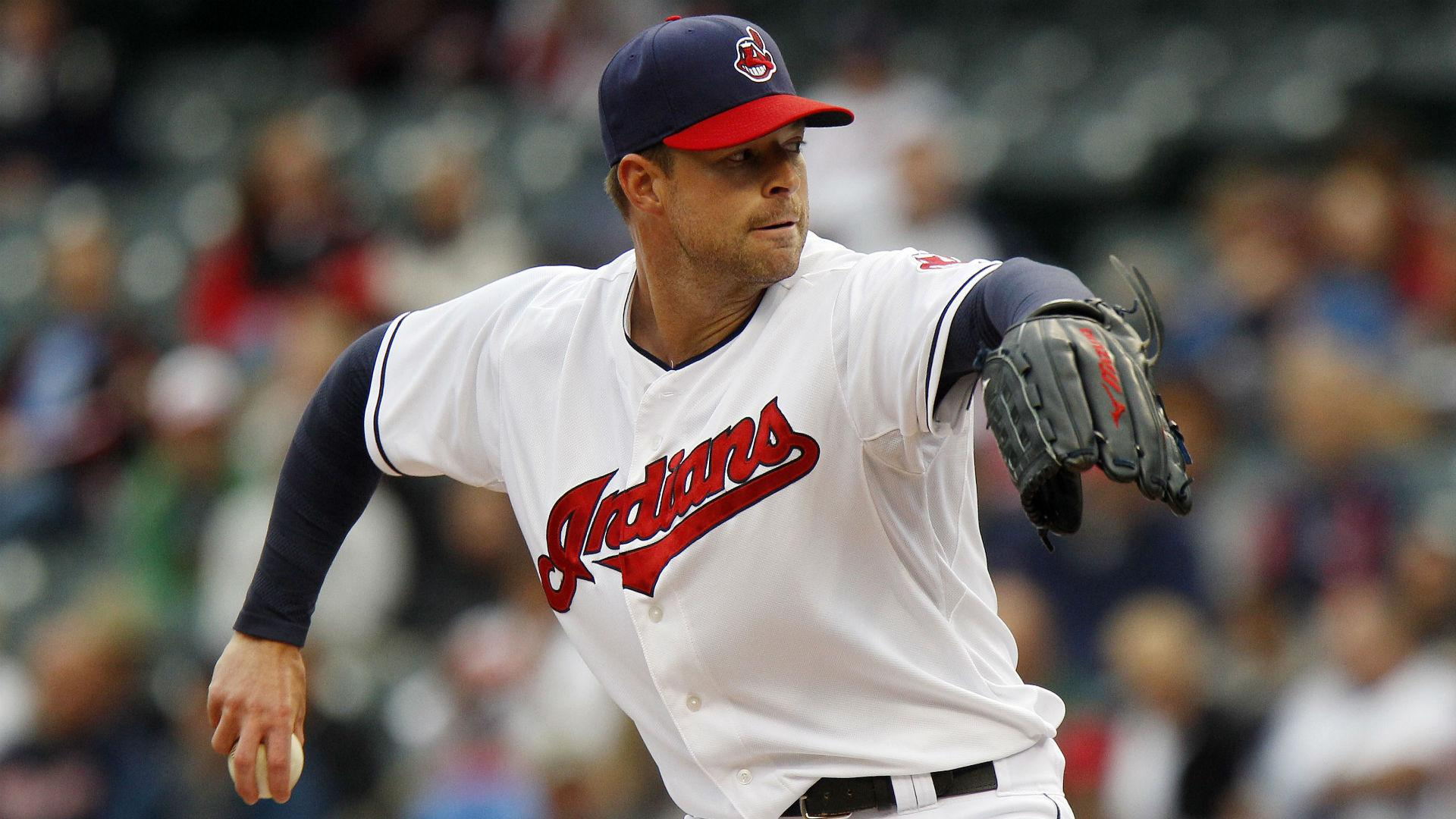 Report: Corey Kluber, Indians agree to long-term deal | MLB ...