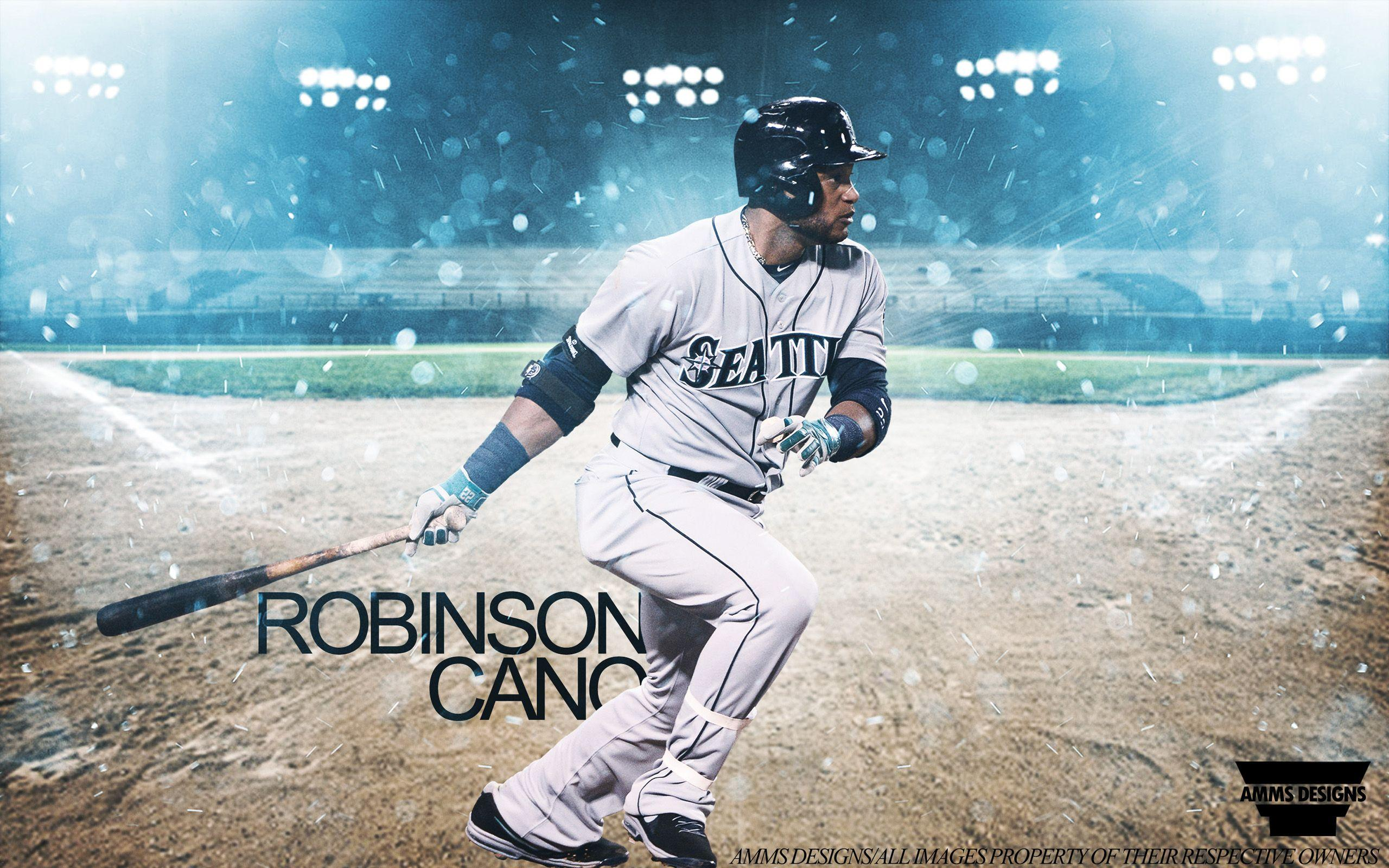 robinson cano mariners wallpapers