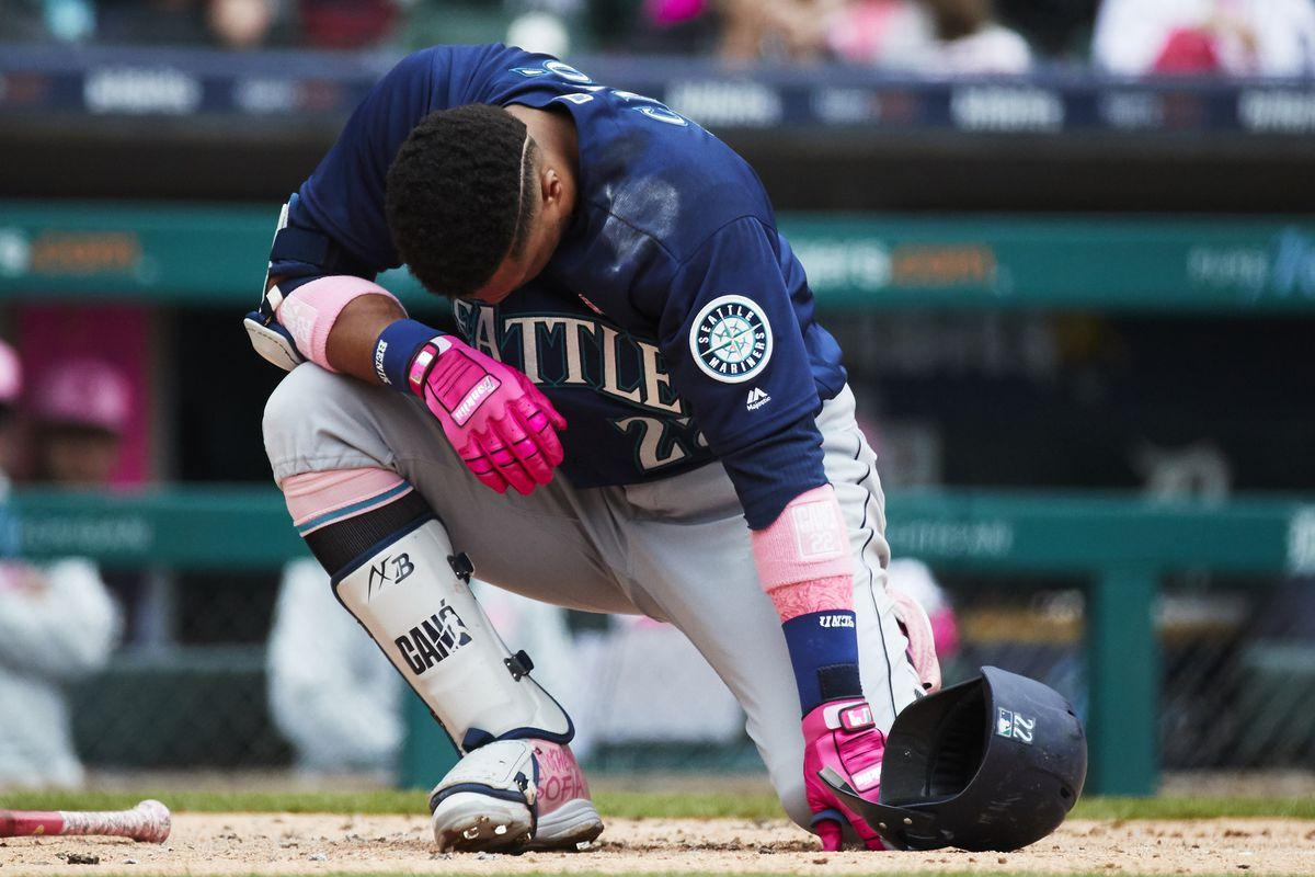 Now where do we go, Canó?
