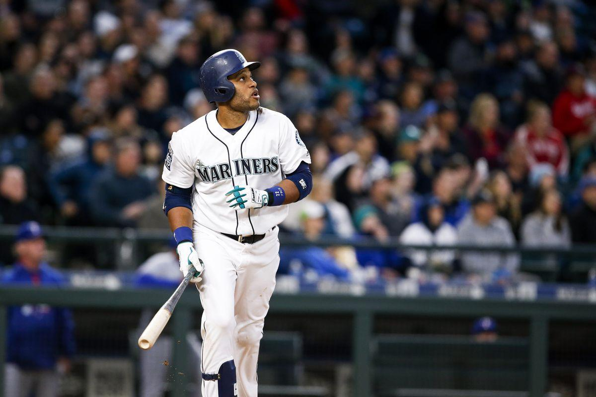 Mariners place Robinson Cano on 10