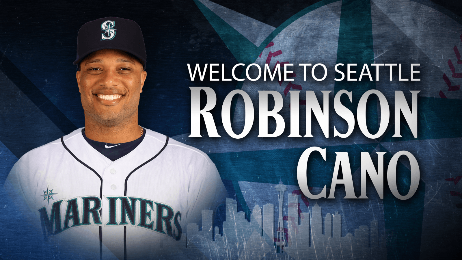 HelloCano: Mariners sign All