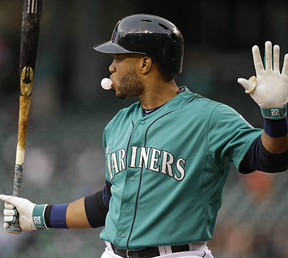 Robinson Cano or Adam Jones for AL MVP? Stop overthinking it, guys