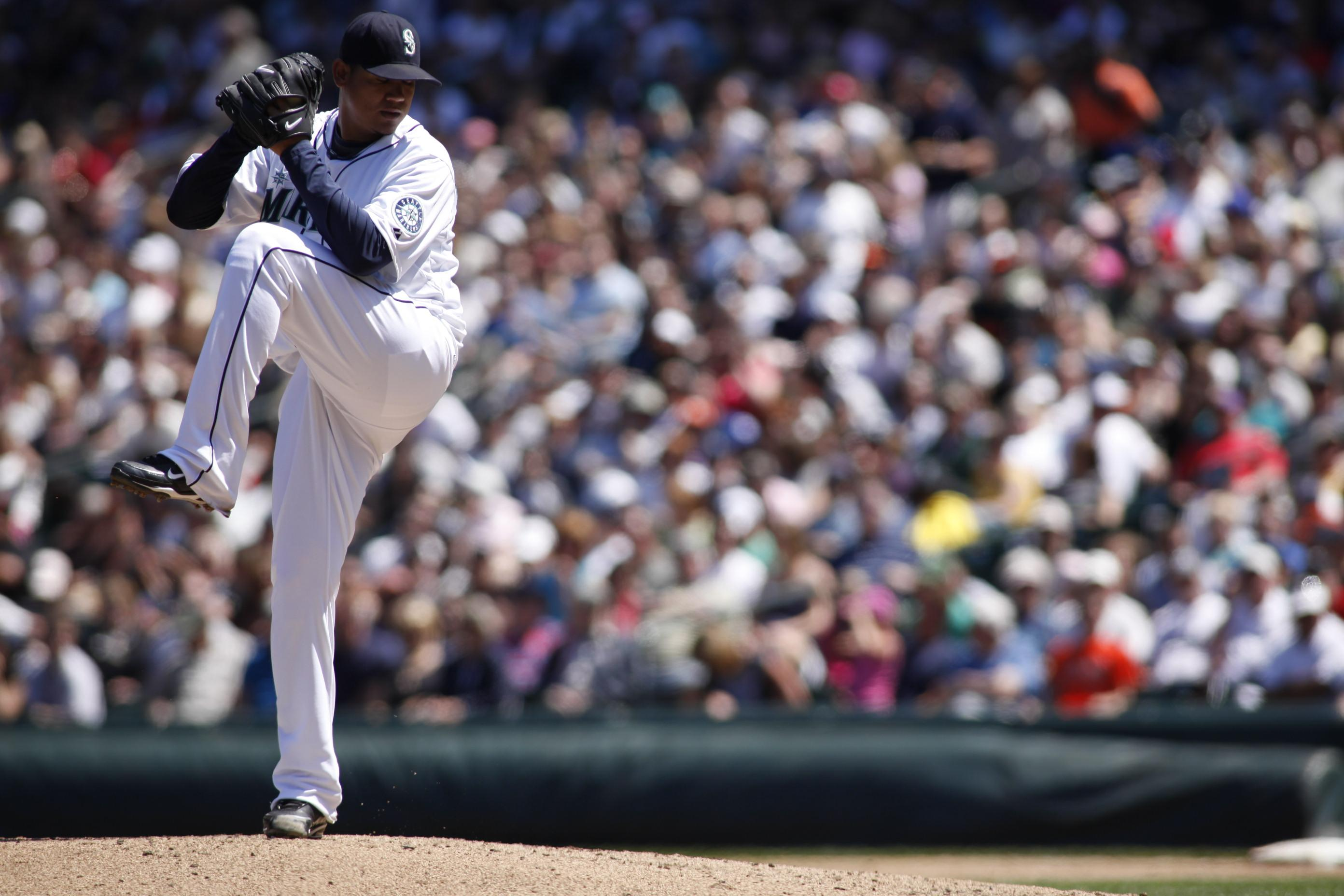Mariners and Felix Reach Agreement – From the Corner of Edgar & Dave