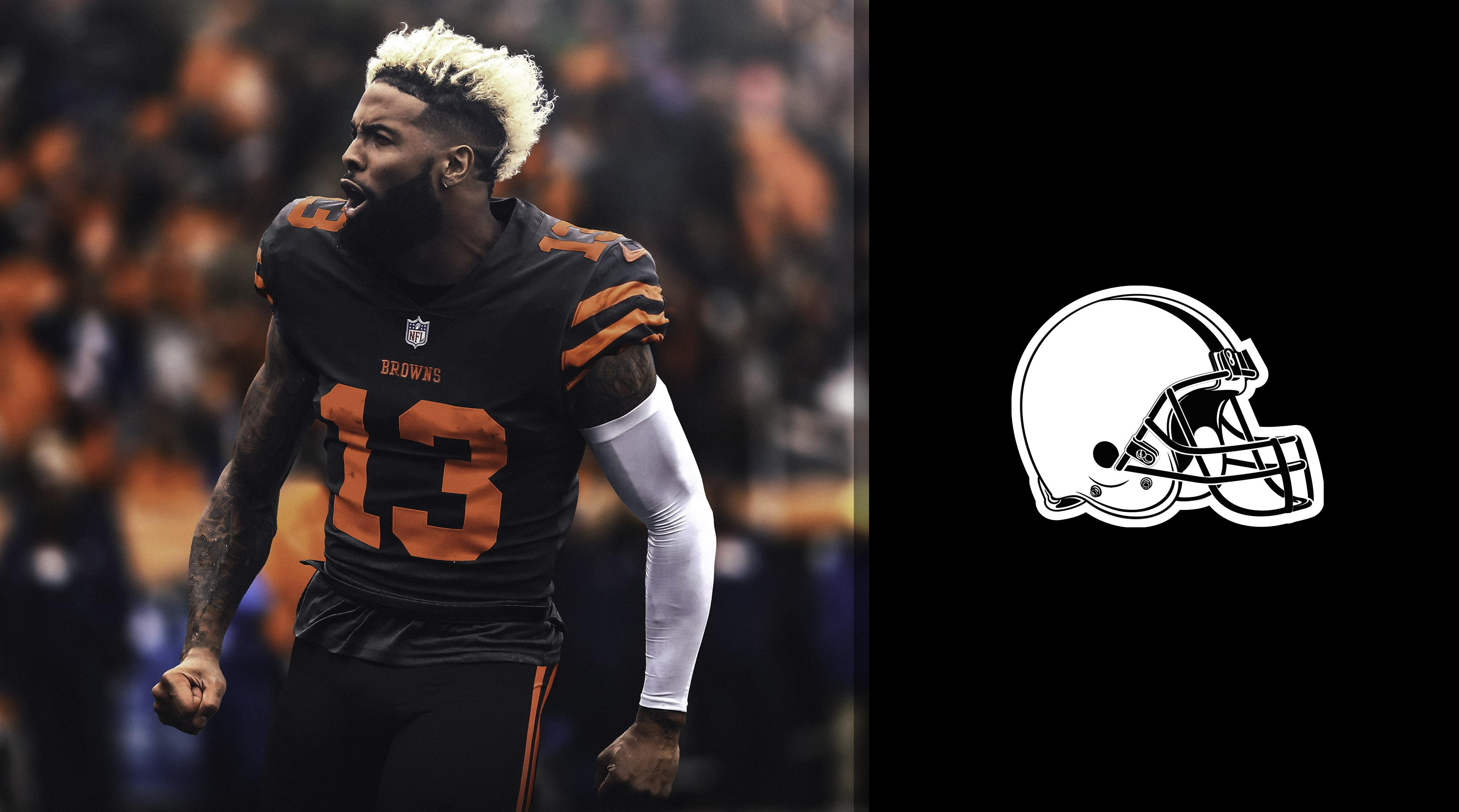 Odell Beckham Jr. Browns: WR adds electricity to Cleveland offense