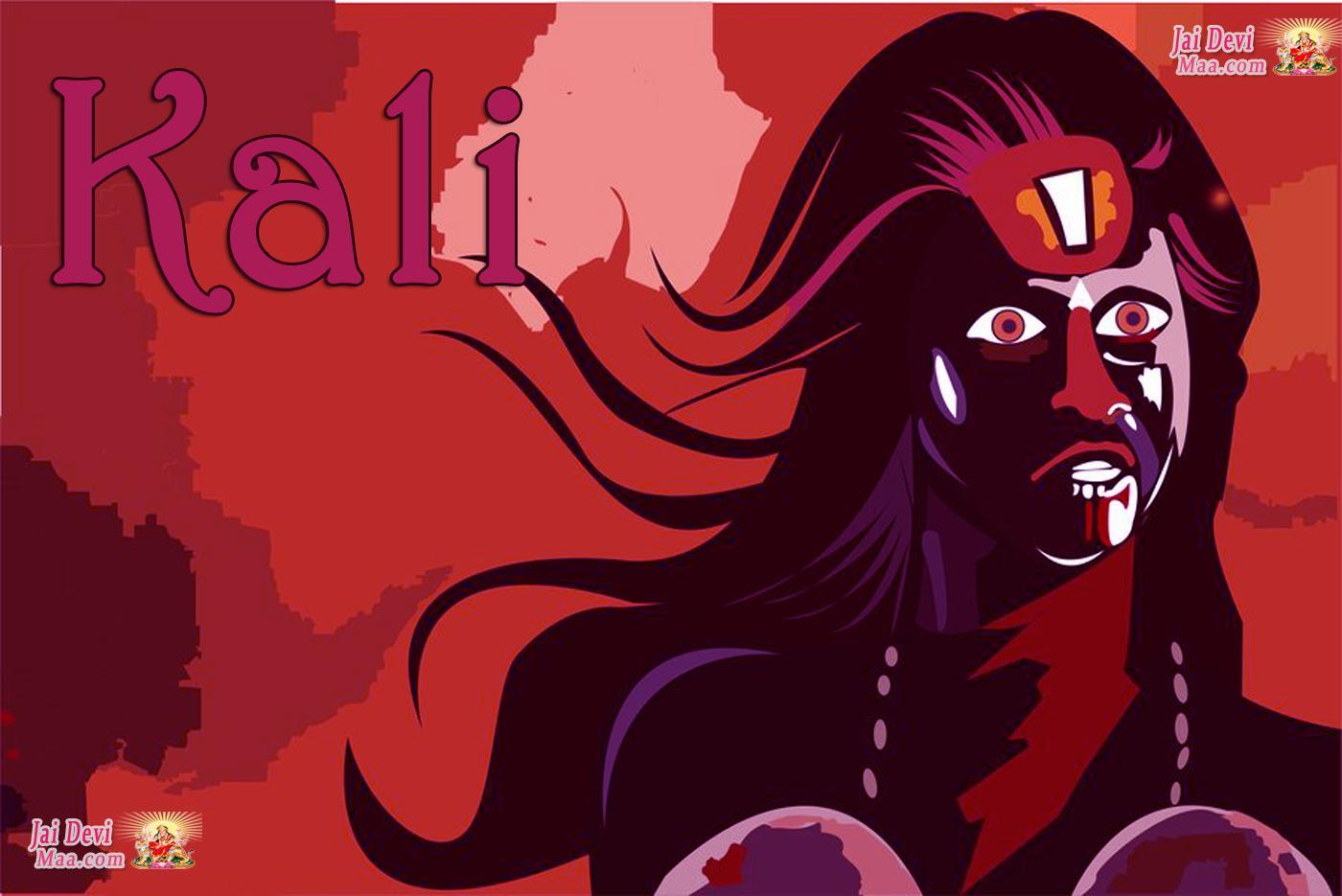 Kali Maa Wallpapers Wallpaper Cave