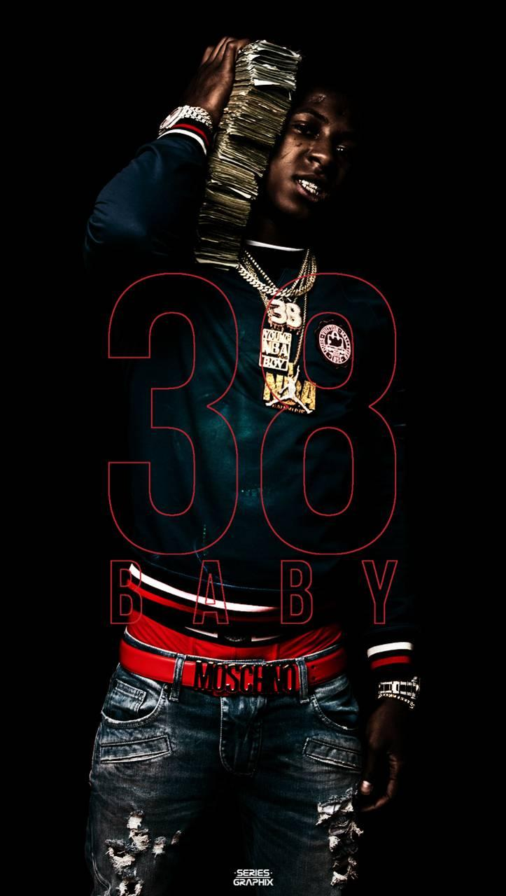 Nba Youngboy 38 Baby Wallpapers Wallpaper Cave