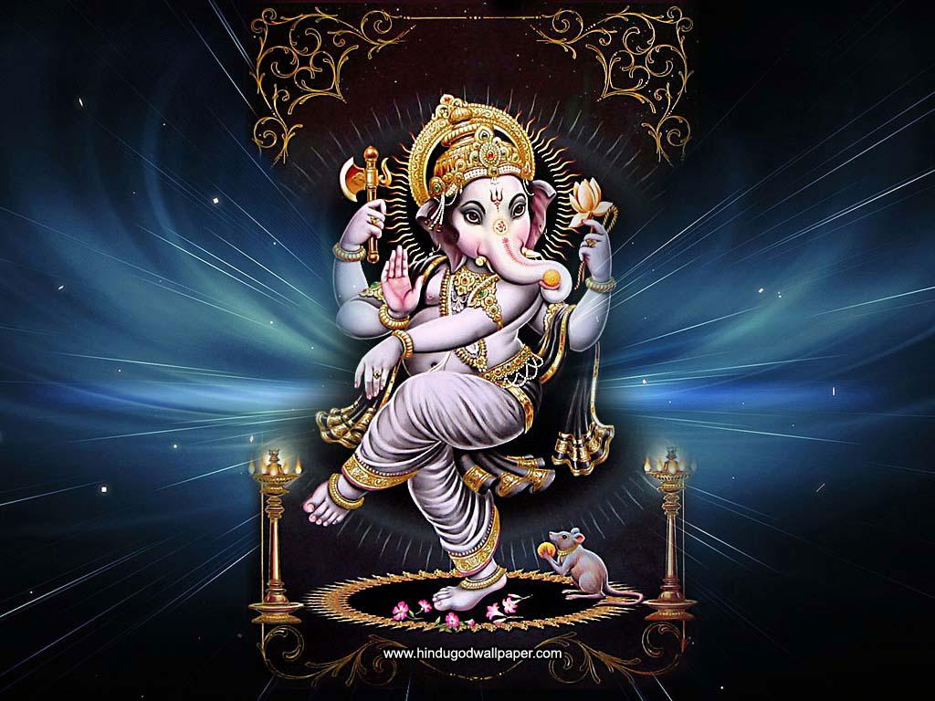 Ganapathi Wallpapers Wallpaper Cave