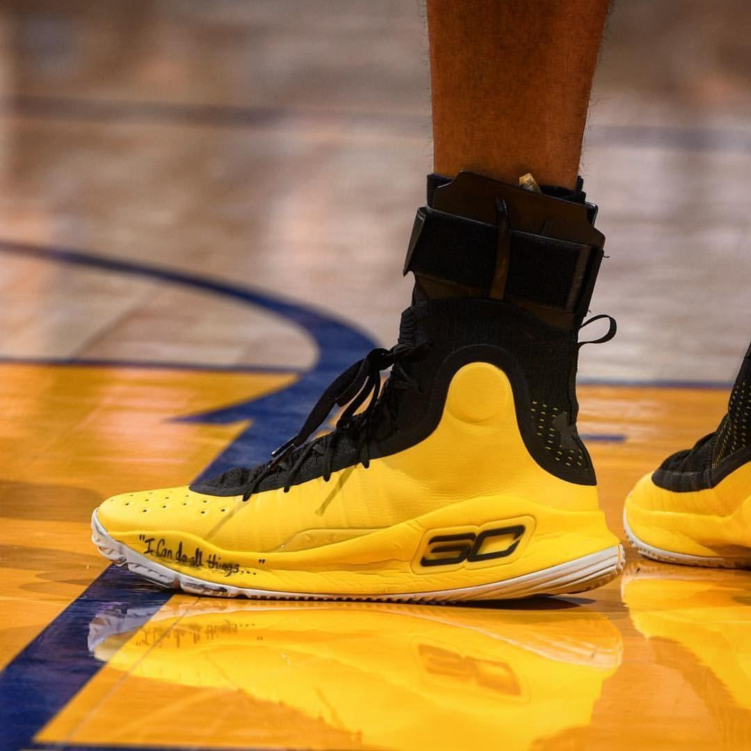 6fc834a5aee Pin by Christian arriaga on B-BALL S H O E S | Curry shoes, Stephen .