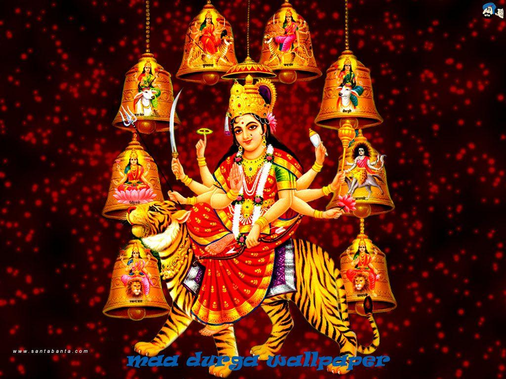 Jai Mata Di Wallpapers Wallpaper Cave