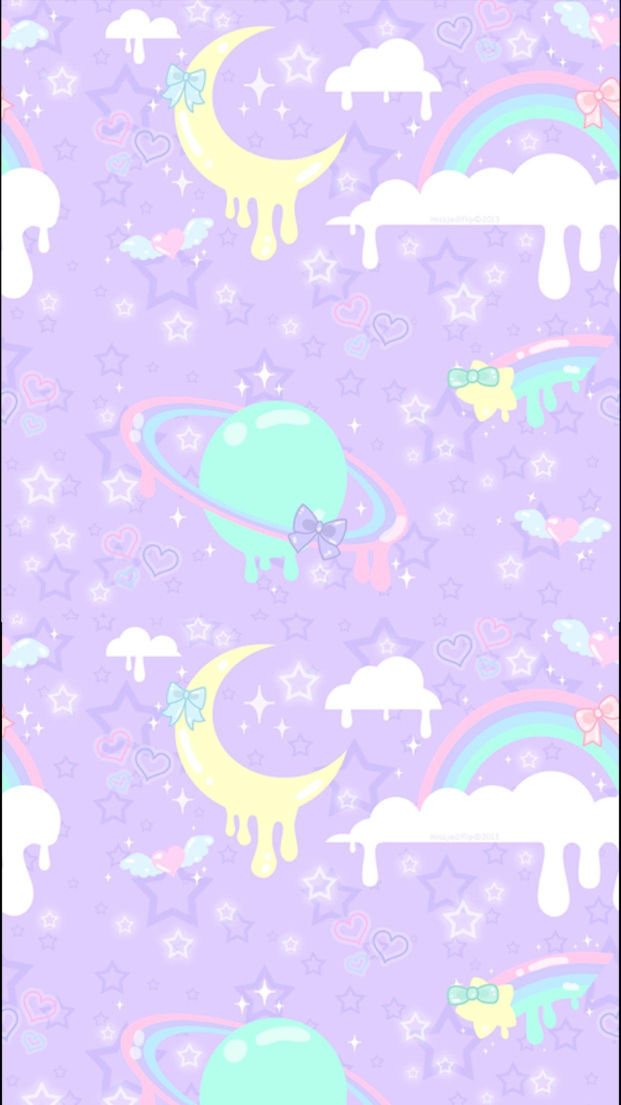 Pastel Goth Wallpapers - Wallpaper Cave
