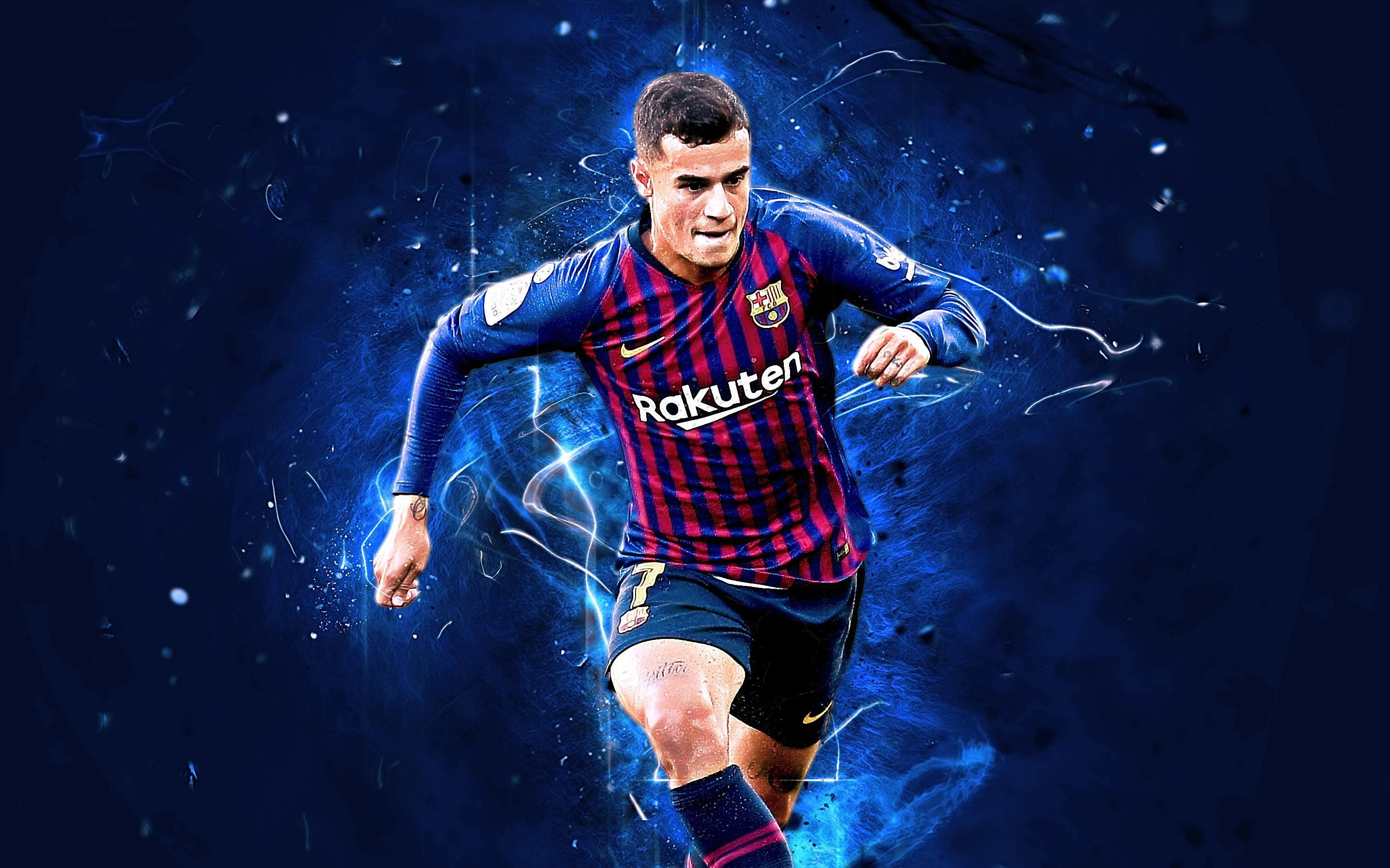 Coutinho 2019 Wallpapers