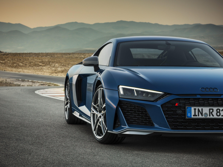Audi R8 2019 Wallpapers Wallpaper Cave