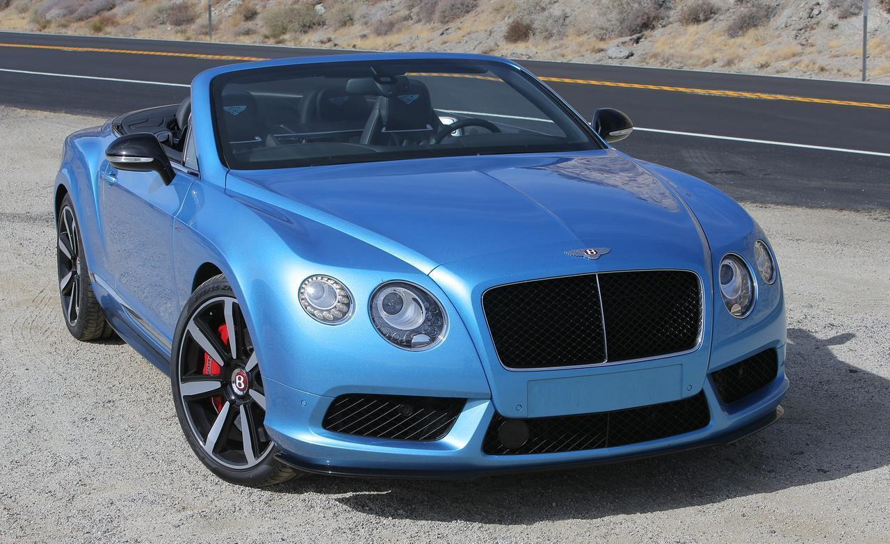 Bentley Continental Gt Interior 2014 Image 344 Convertible Wallpapers