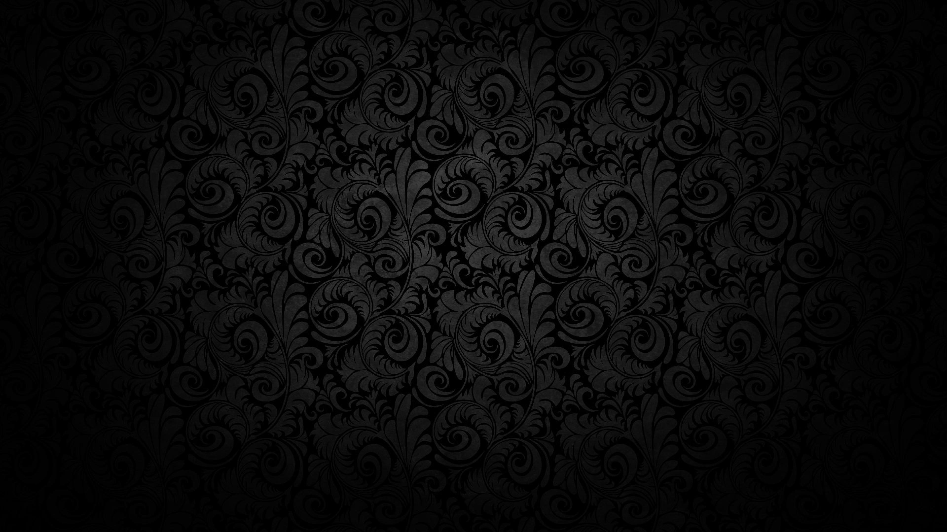 Dark 4K Wallpapers - Wallpaper Cave