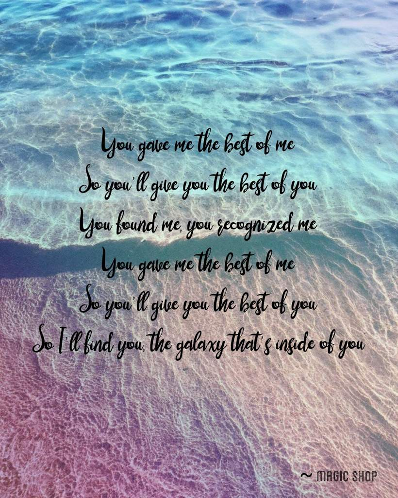 Song Lyrics Wallpapers