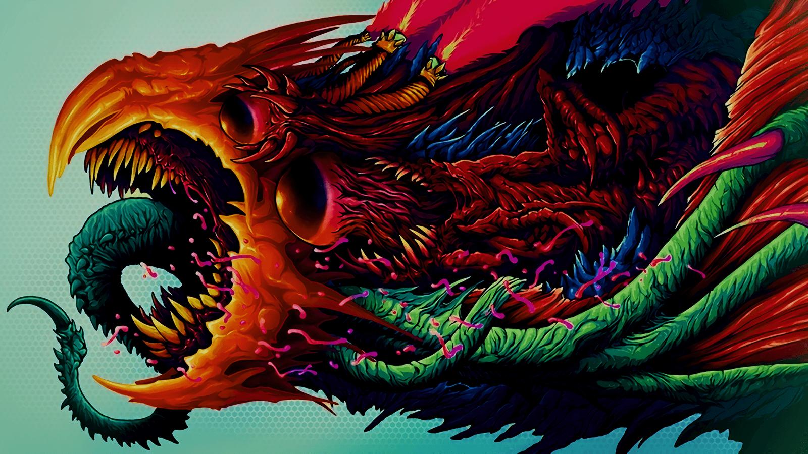 Hyper Beast Wallpapers Wallpaper Cave