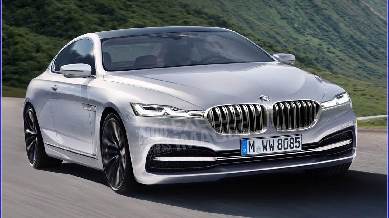 2019 BMW 7Series Rear Wallpapers For iPhone
