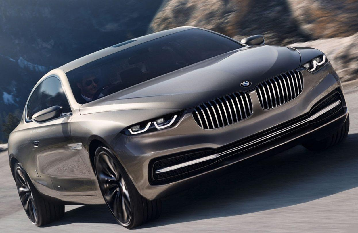 2019 BMW 7 Series Exterior High Resolution Wallpapers
