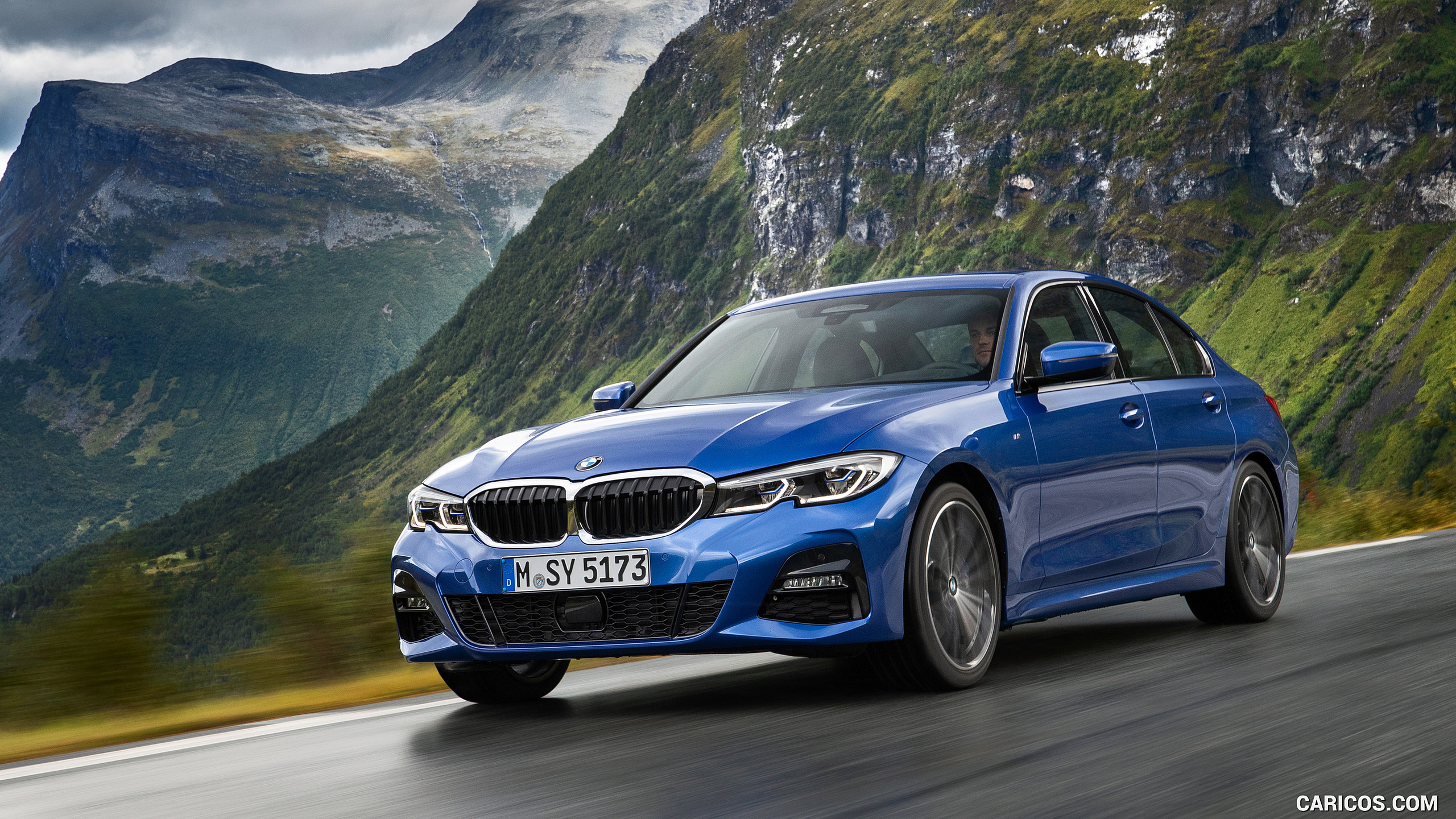 BMW 3 Series 2019 Wallpapers - Wallpaper Cave