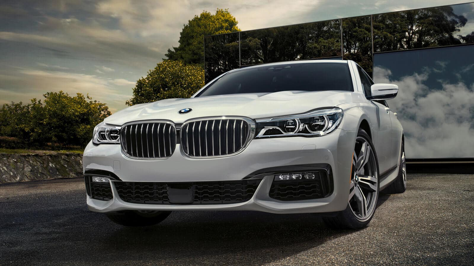 BMW 7 Series 2019 Wallpapers - Wallpaper Cave