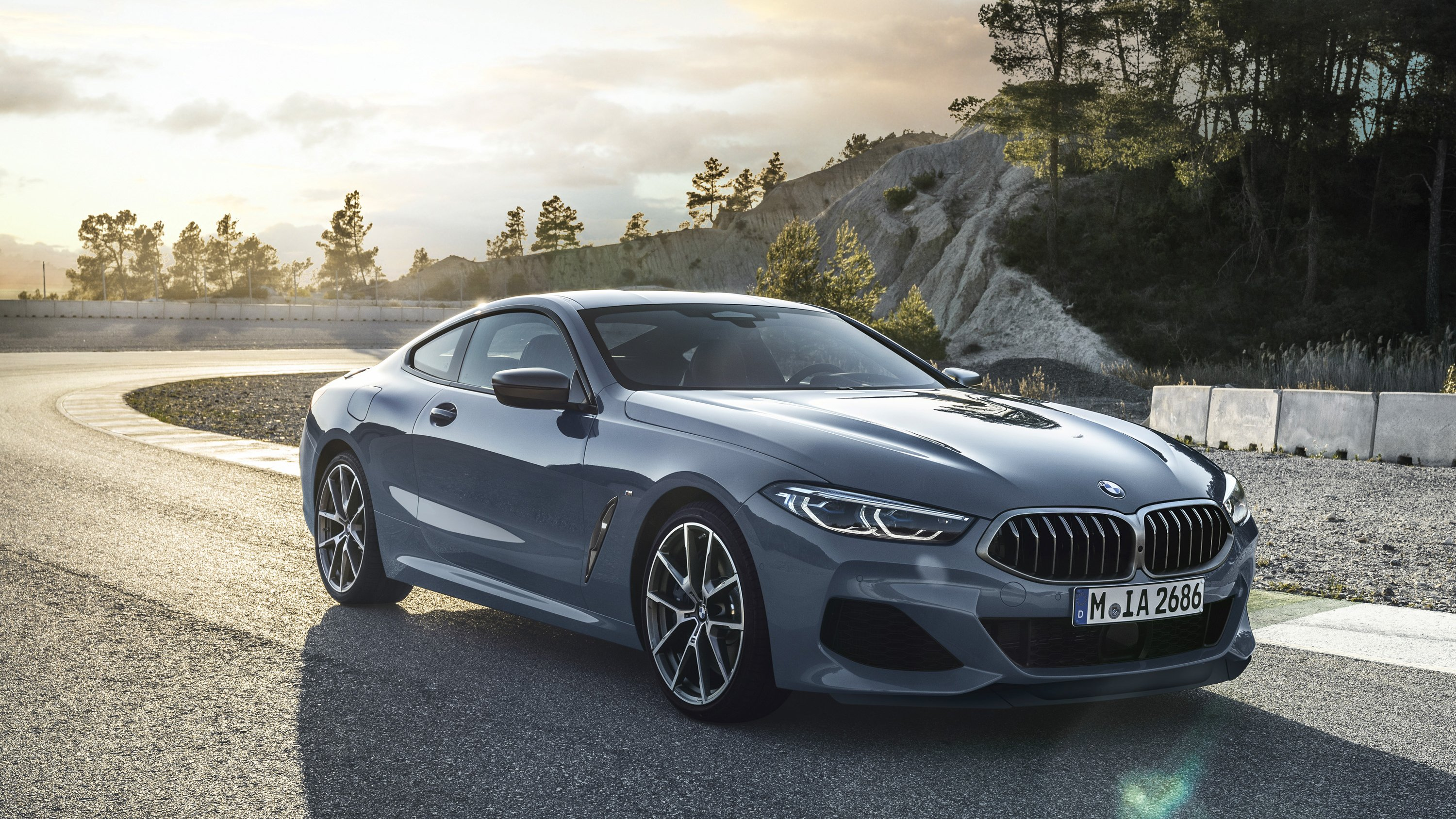 Bmw 8 Series Convertible Wallpapers Wallpaper Cave