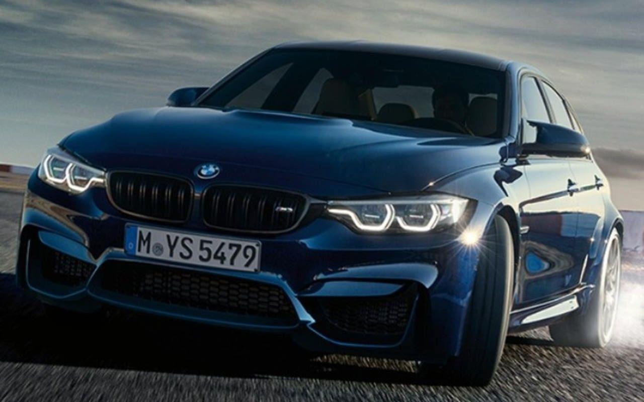 2019 BMW 3 Series Top Wallpapers