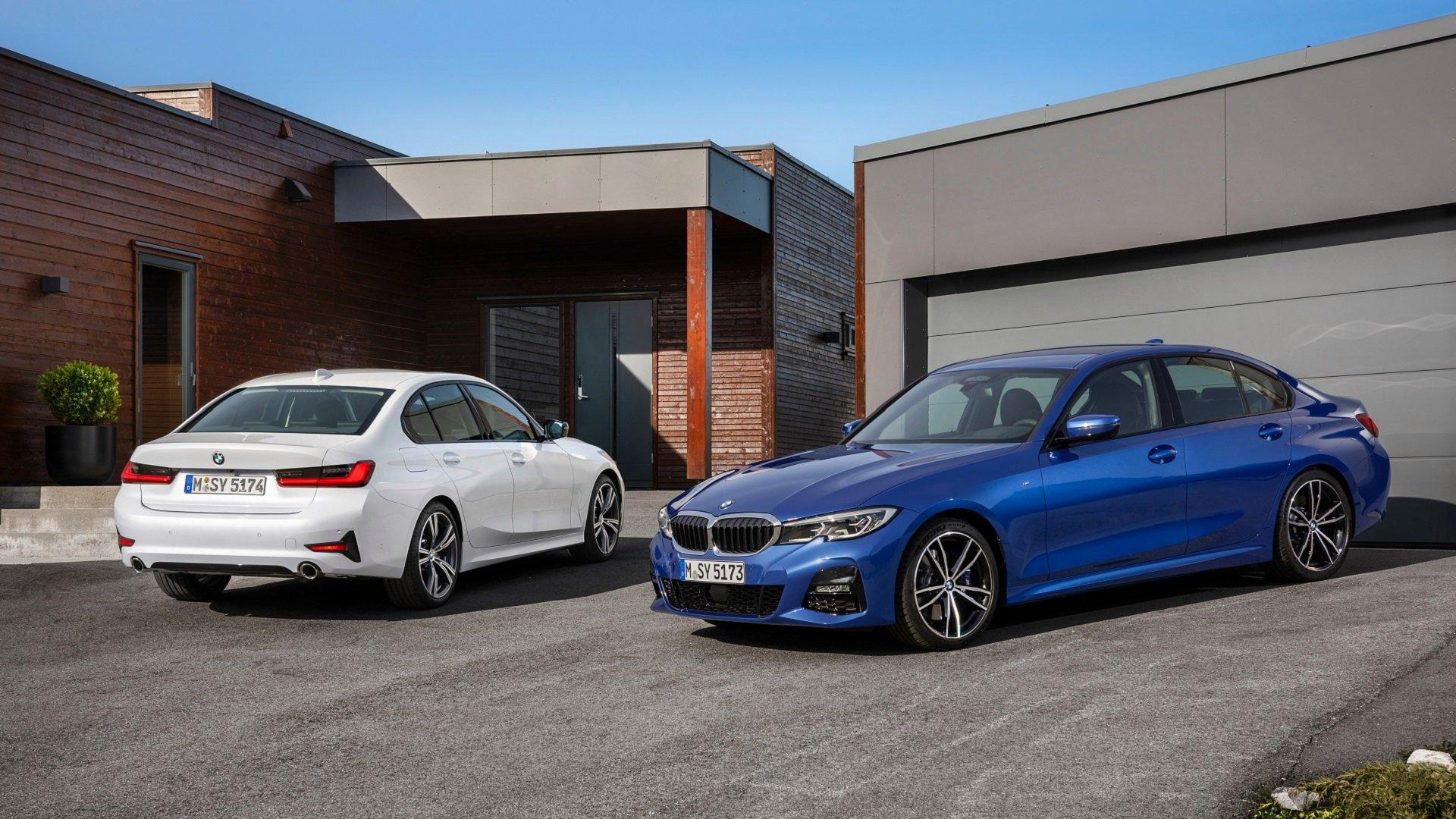 2019 BMW 3 Series: All New and Ready to Impress