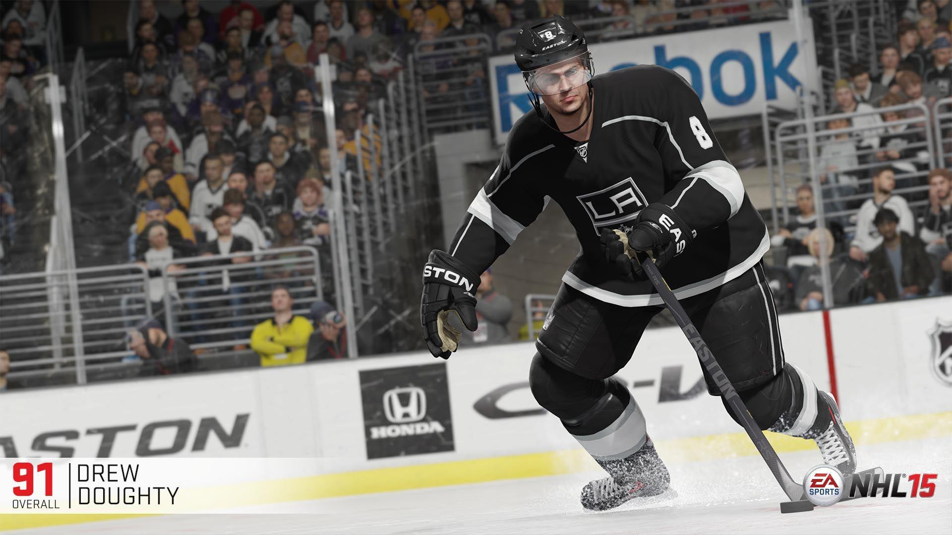 undefined Drew Doughty Wallpapers (20 Wallpapers) | Adorable ...