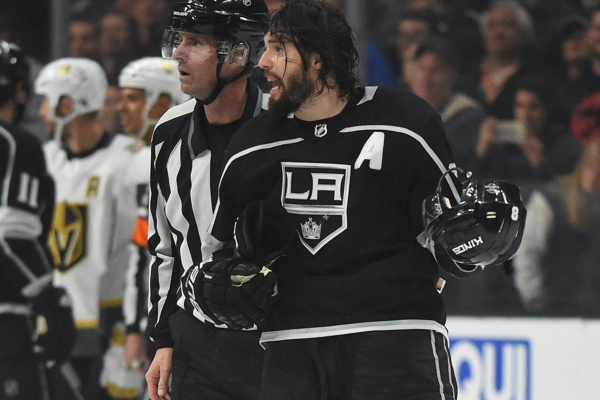 Drew Doughty, the Draft, and a Deluge of Defensemen - Jewels From ...