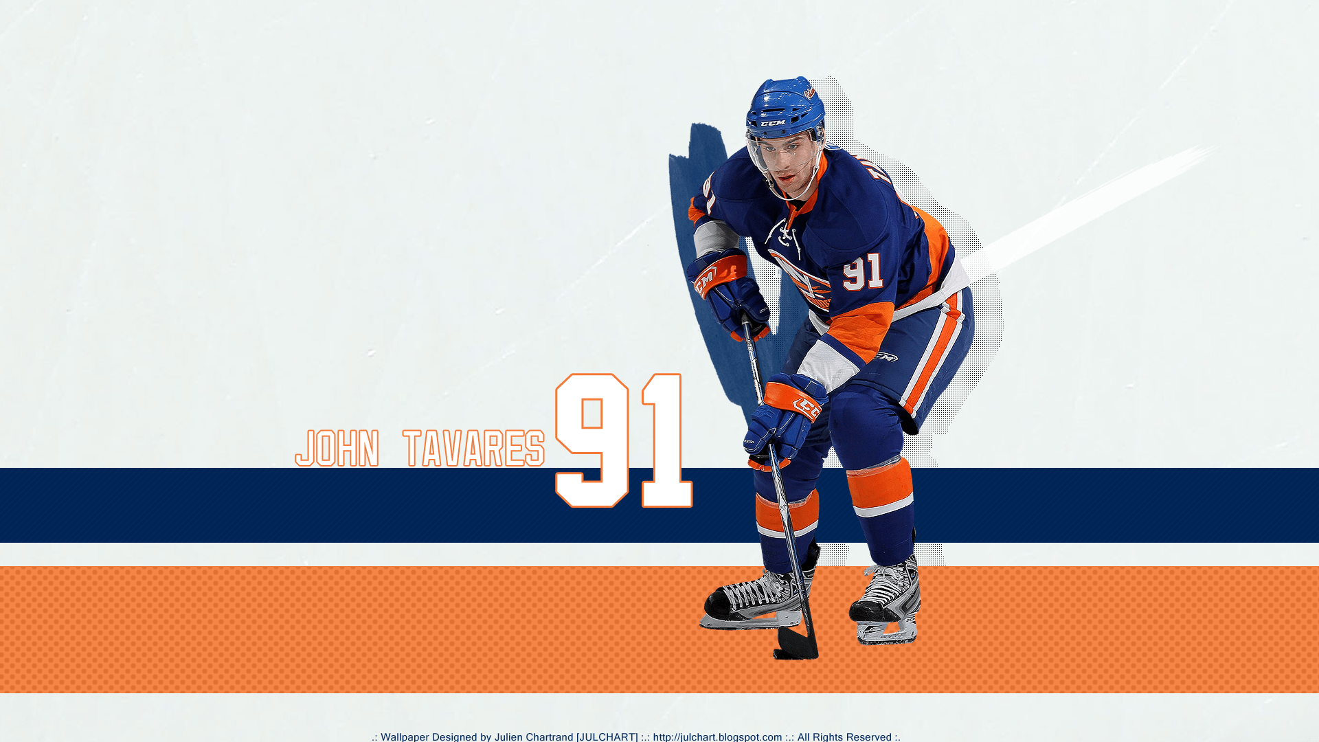 NHL player John Tavares wallpapers and images - wallpapers, pictures ...