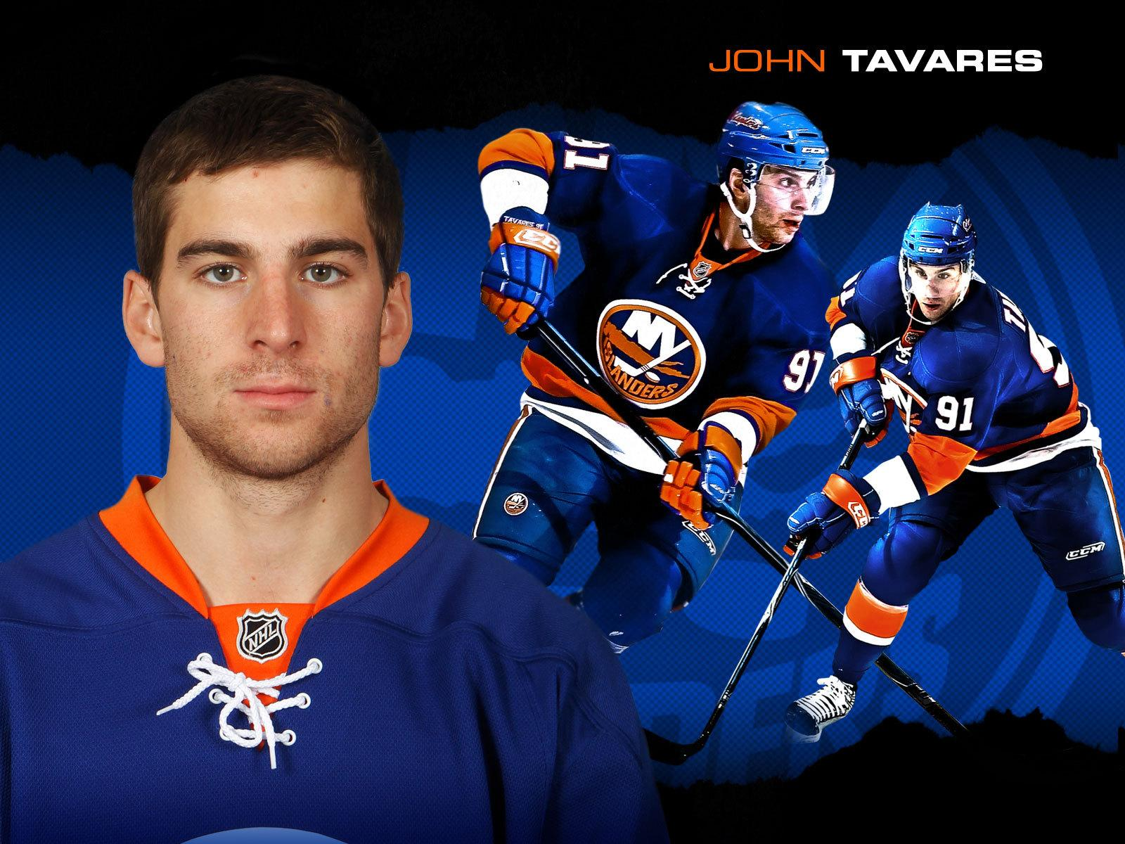Best Hockey player John Tavares wallpapers and images - wallpapers ...