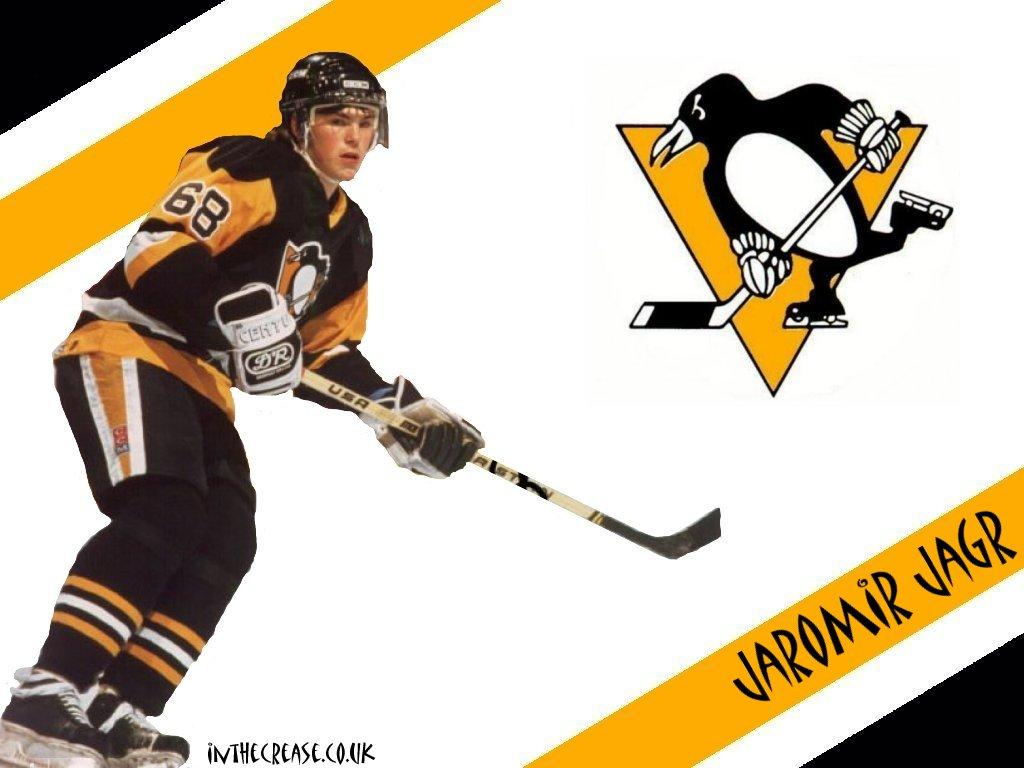 Jaromir Jagr Wallpapers