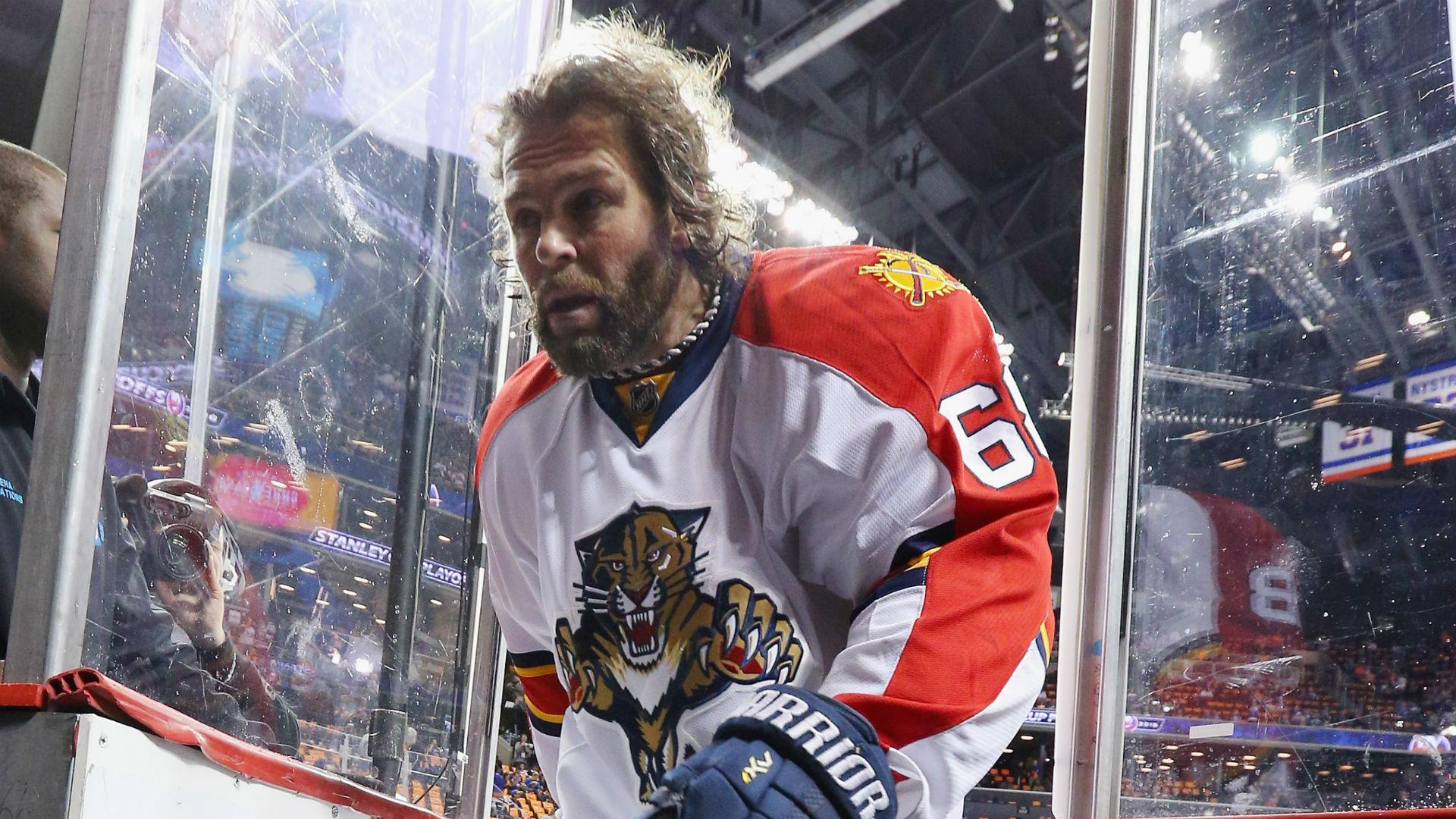 What is Jaromir Jagr worth in 2016
