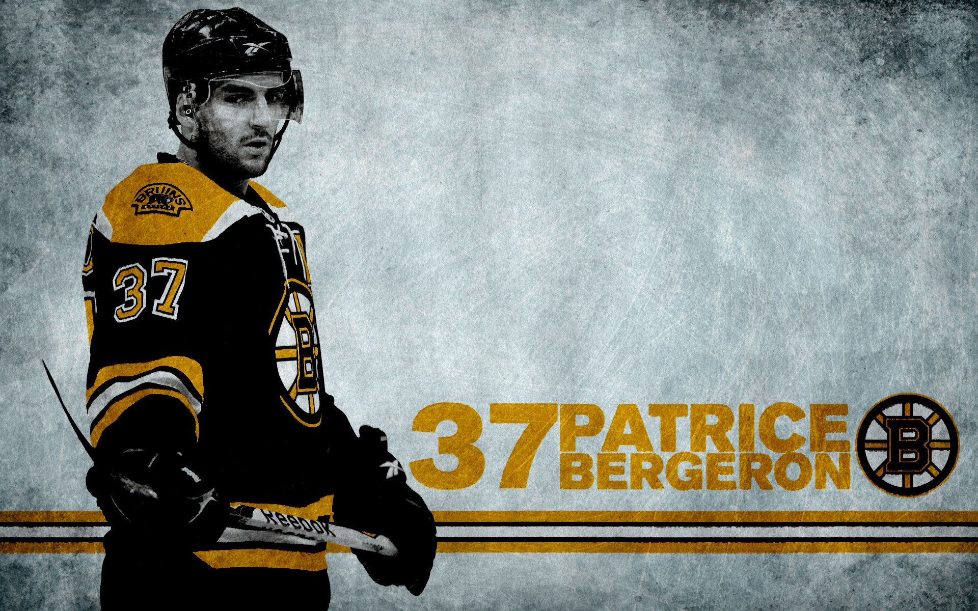 Boston Bruins Patrice Bergeron Wallpapers