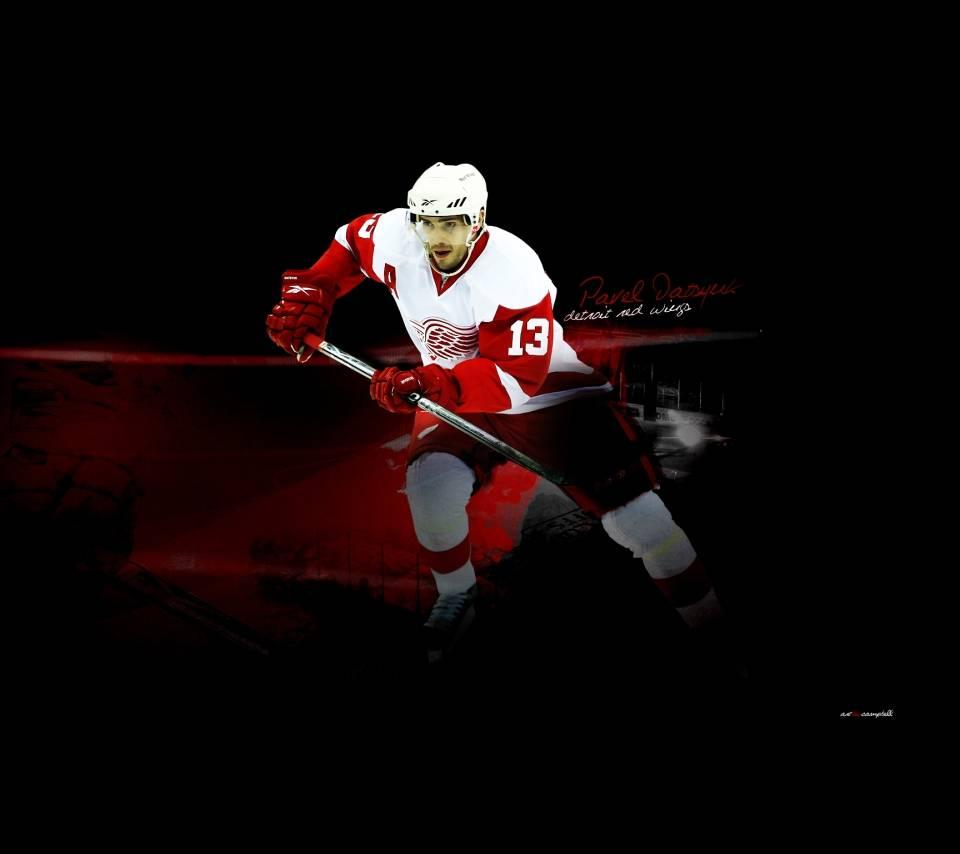 Pavel Datsyuk Wallpapers by Textbook1987