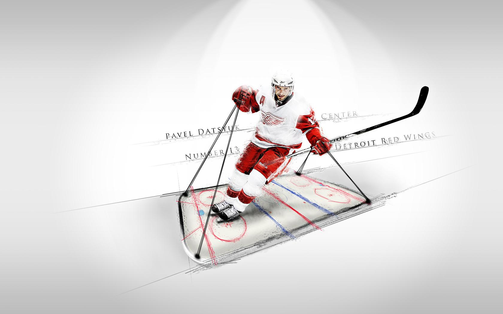 Best 49+ Pavel Datsyuk Wallpapers on HipWallpapers