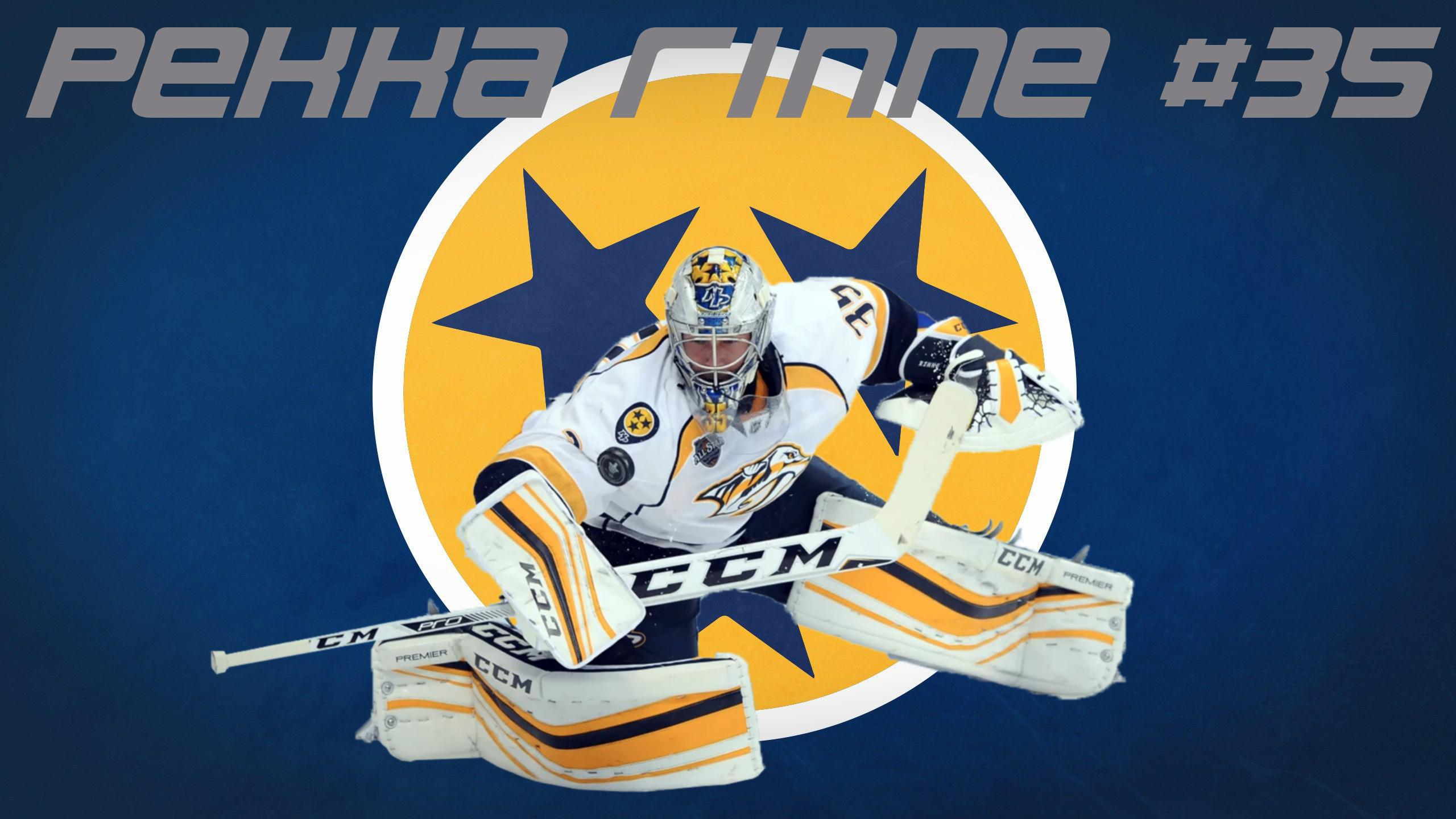 Pekka Rinne Wallpaper] New to PS, Would Like: Critiques/Tips