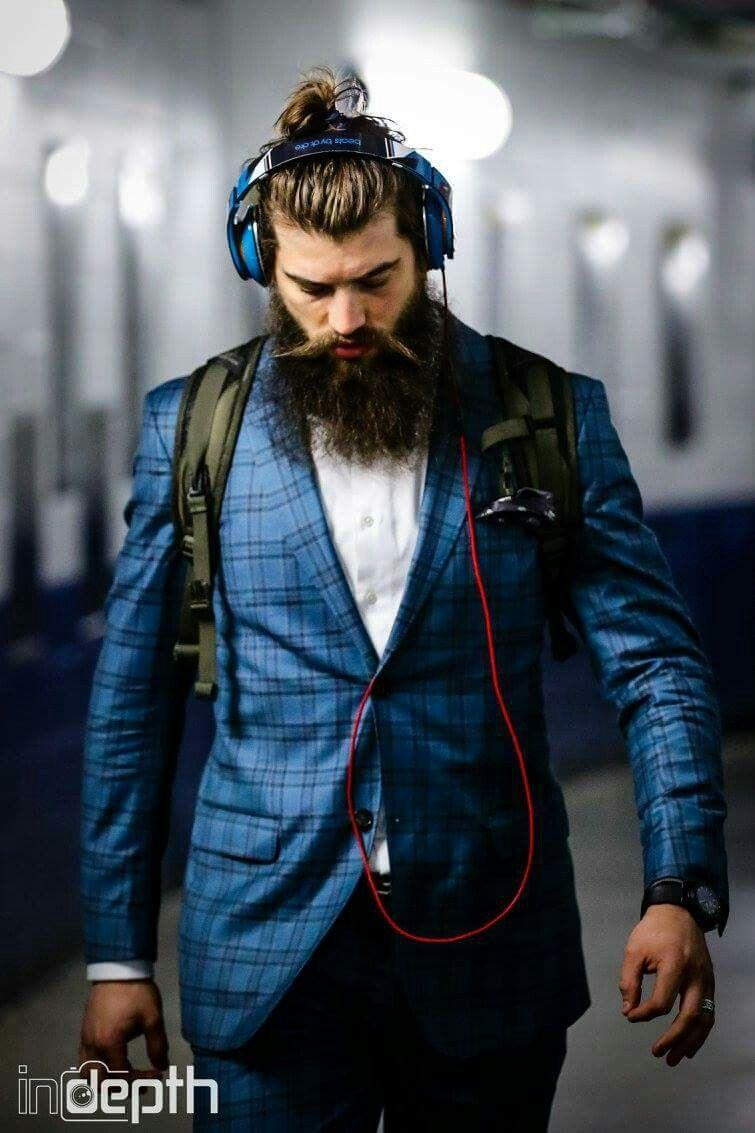 Beardlove #mylove #beardquotes | Sharks | Jets hockey, Brent burns ...