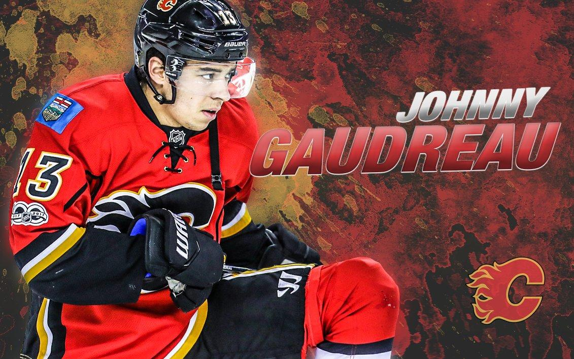 Johnny Gaudreau Wallpapers by MeganL125