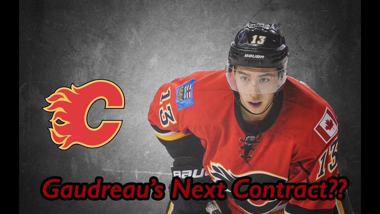 What Will Johnny Gaudreau's Next Contract Look Like?
