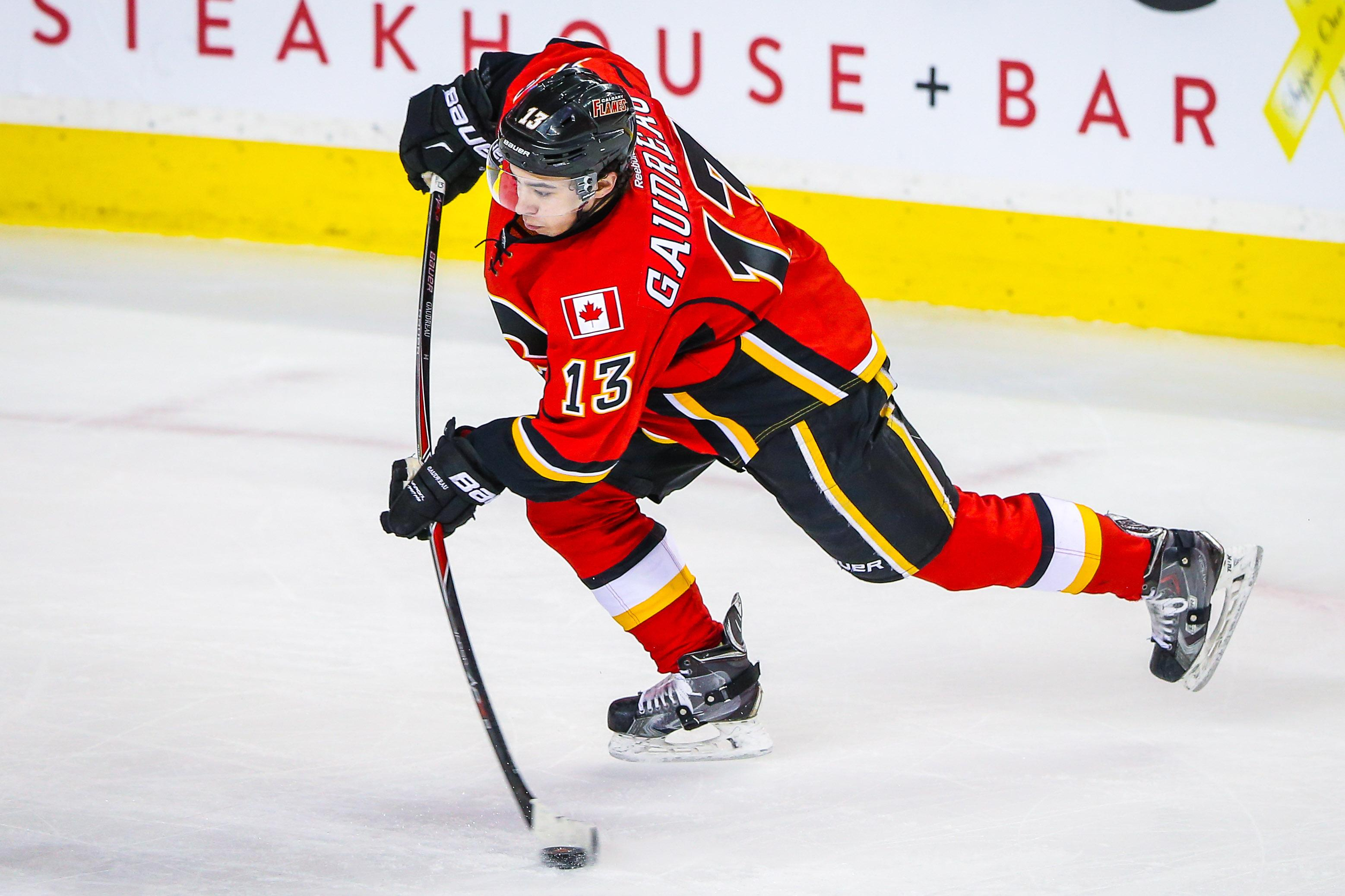 Pin Johnny Gaudreau Wallpapers Image to Pinterest