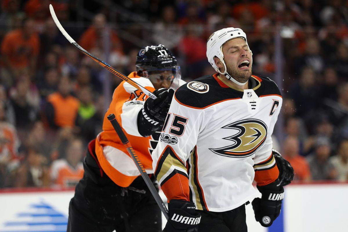 Ryan Getzlaf injury: Ducks center out up to 2 months after surgery
