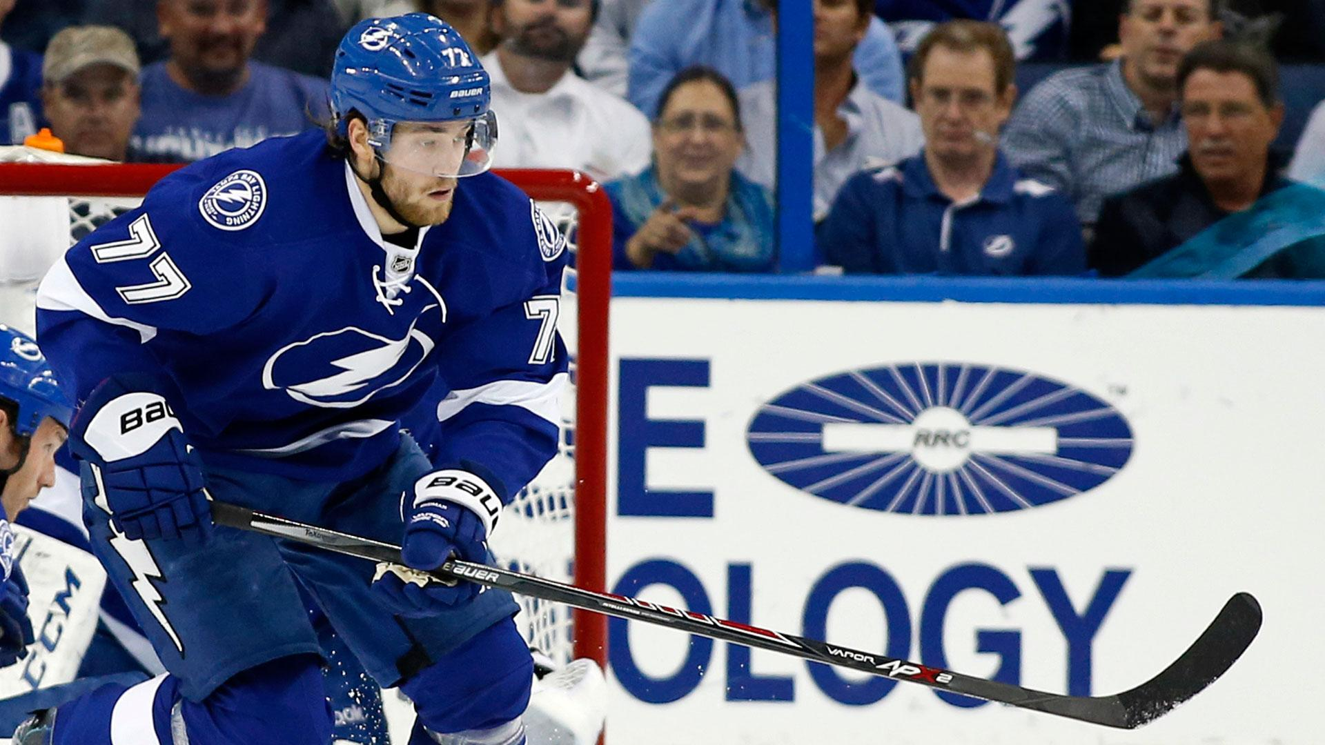 Victor Hedman's Norris run is probably already dead | NHL | Sporting ...
