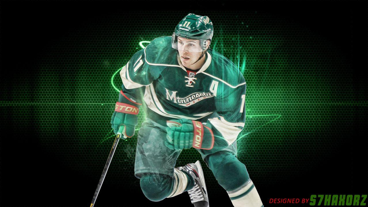 Zach parise wallpapers