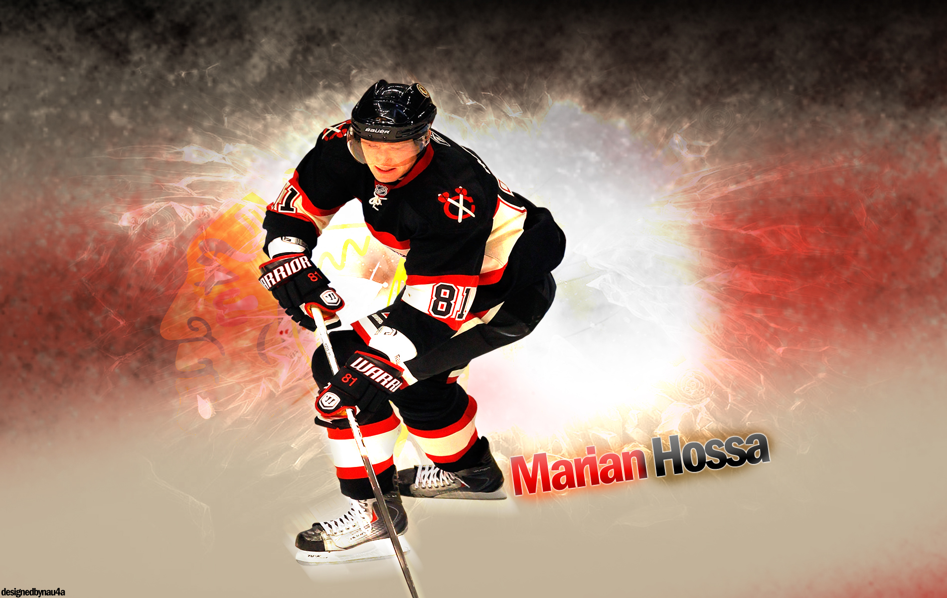 Marian Hossa wallpapers and image