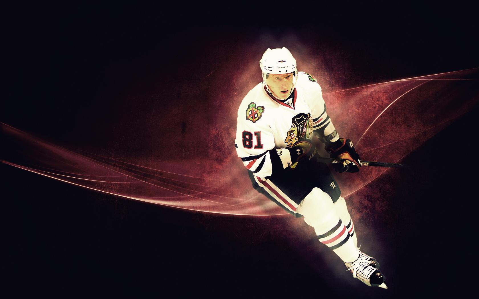 Hockey Marian Hossa Chicago Blackhawks wallpapers