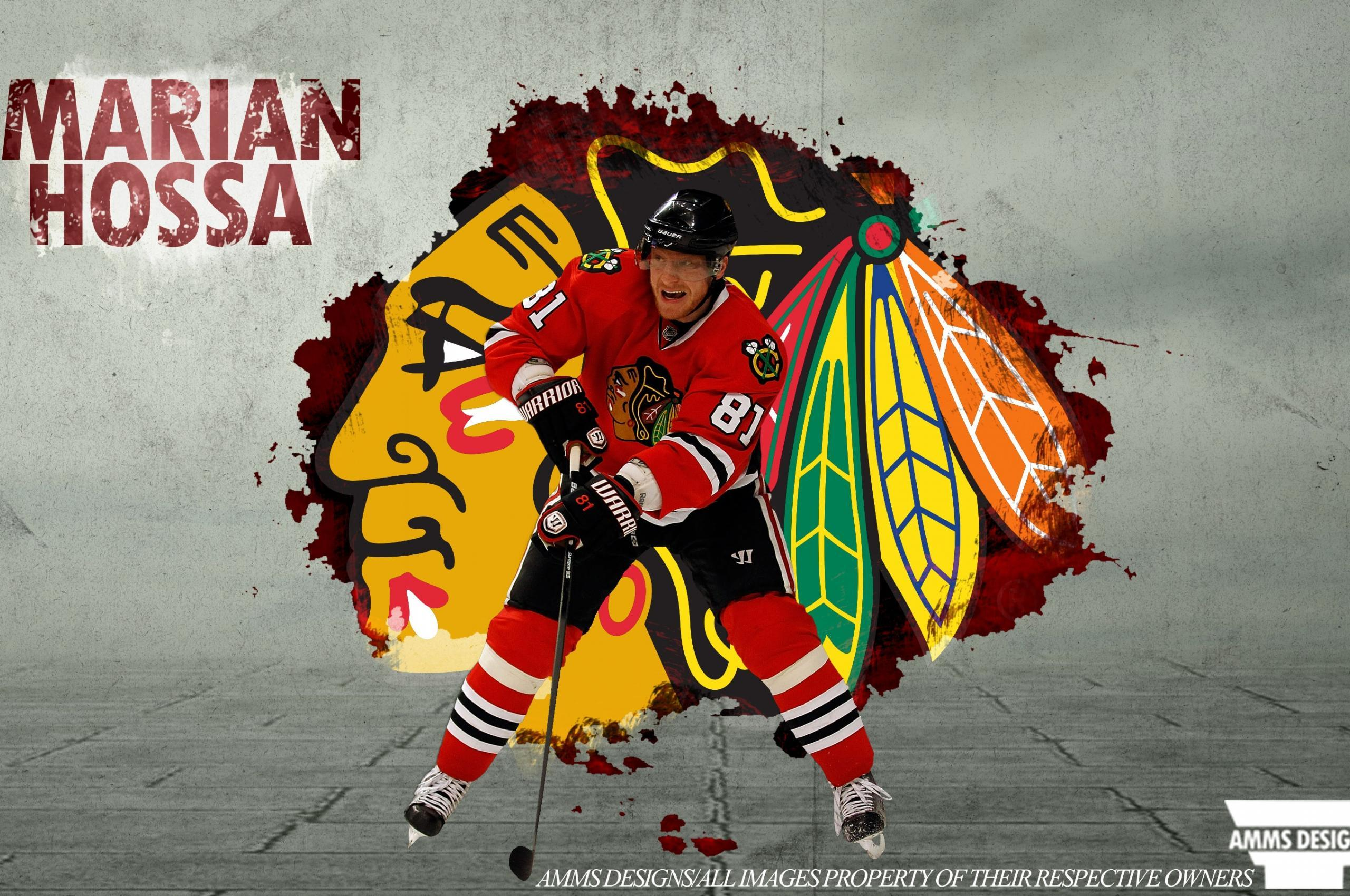 2880x1800px Blackhawks Wallpapers