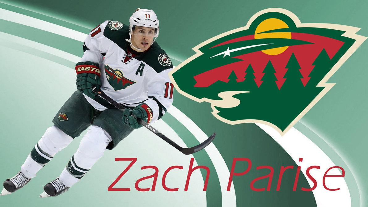 Zach Parise Wallpapers HD by xkillerbenx on