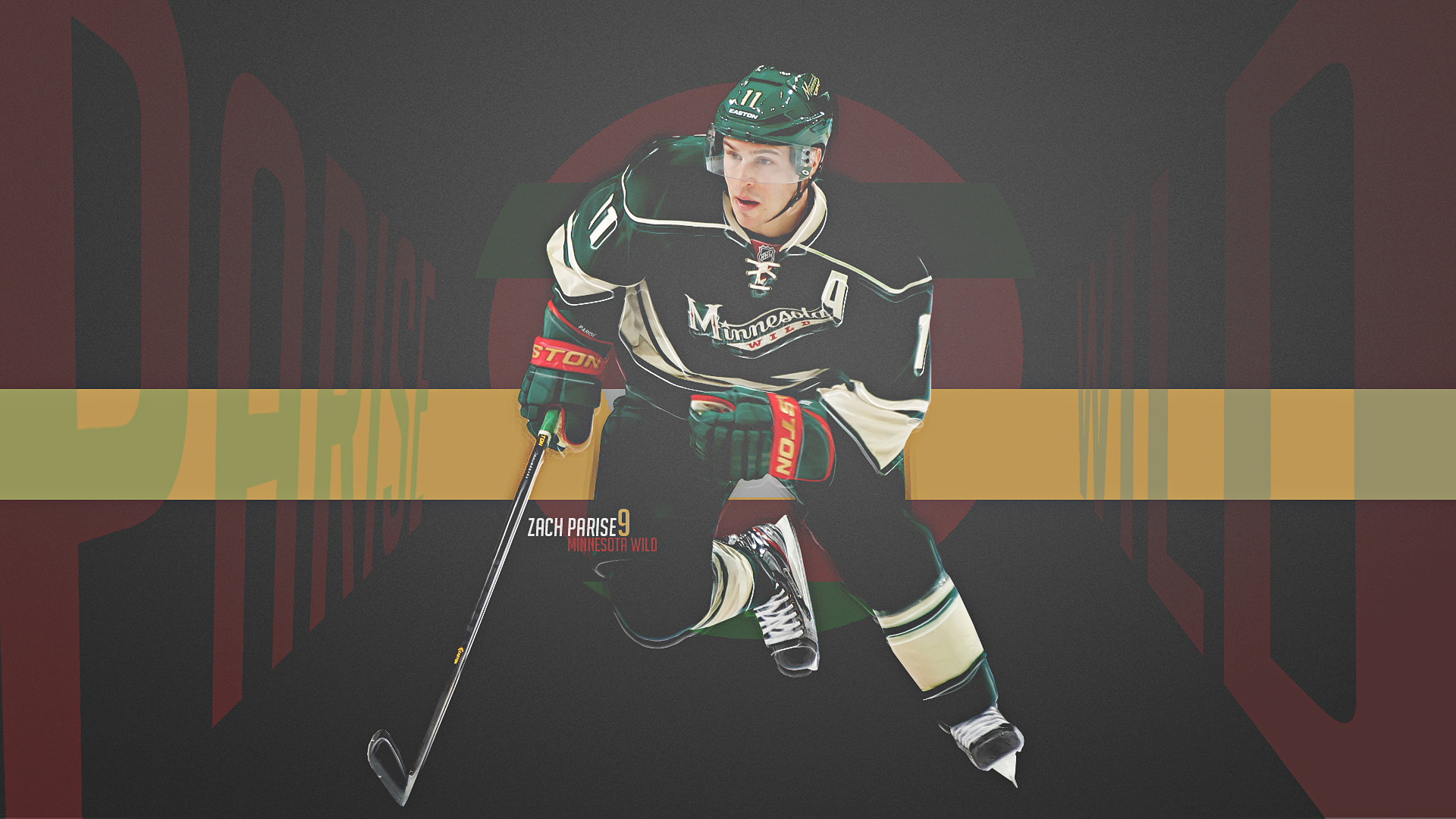 Zach Parise wallpapers and image